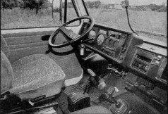 Внедорожный грузовик? Грузовой внедорожник?