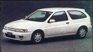 Новинки Nissan Motors