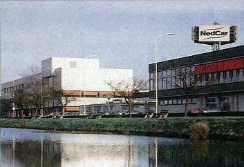 Mitsubishi из Европы