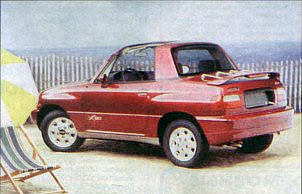 Suzuki не для всех