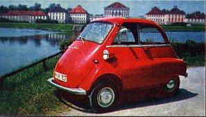60-ти летие маленького BMW
