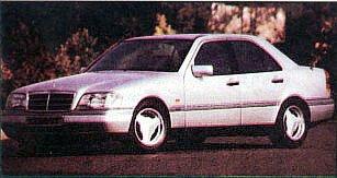 Mercedes С180 В1