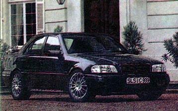 Carlsson С36 RS