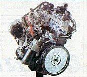 Первый дизельный кабриолет