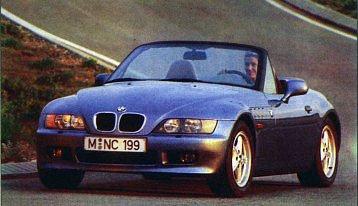 Американская сенсация BMW