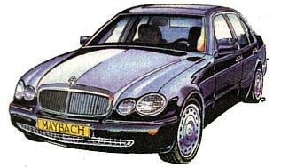 Rolls-BMW-Royce? Mercedes-MAYBACH-Benz?!