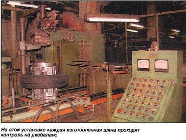 Там, где делают «Ярославку»