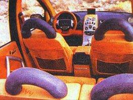 Первый Mercedes из Америки