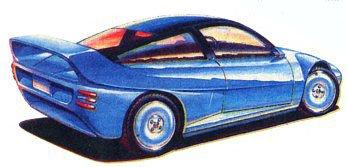 Fiat производит — дизайнеры ищут