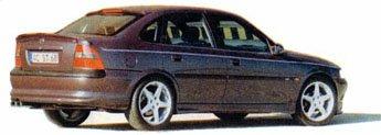 Opel Yectra с турбодизелем