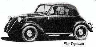Данте Джакоза — последний великий конструктор автомобилей
