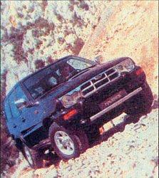 Ford Maverick в новом обличье