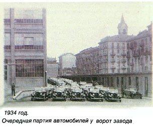 Автосалон под заводской крышей