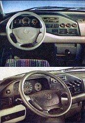 Говорим Volkswagen — Подразумеваем Mercedes