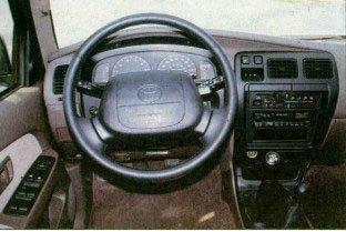 Эх, Toyota ты, 4Rmer — все четыре колеса!