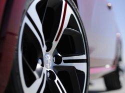 Специальная версия Peugeot 208 GTi