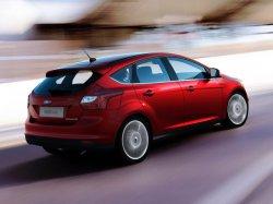 Новое поколение Ford Focus ST
