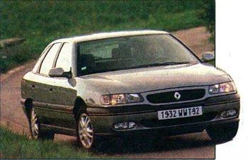 Вторая молодость Renault Initiate