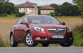 Opel - универсал:шаг за шагом