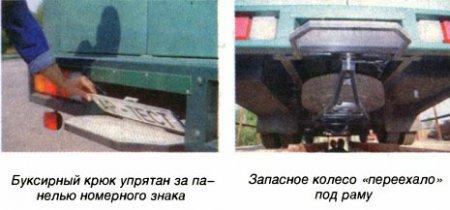 «Малотоннажник» превращается в автобус