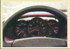 Porsche Boxster — всем родстерам родстер!
