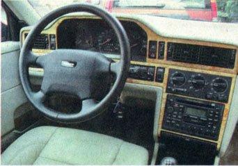 Volvo с полным приводом
