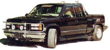 480-сильный пикап