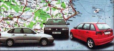 Seat — история с географией, комфортом и управляемостью