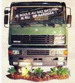 Газ вместо солярки: эксперименты продолжаются
