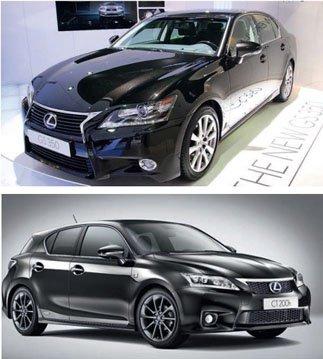 Toyota набирает обороты
