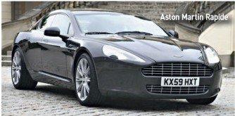 Автомобили для богатых