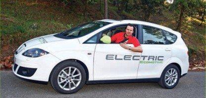 Честолюбивые электропланы SEAT