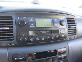 Установка компьютера в автомобиль.