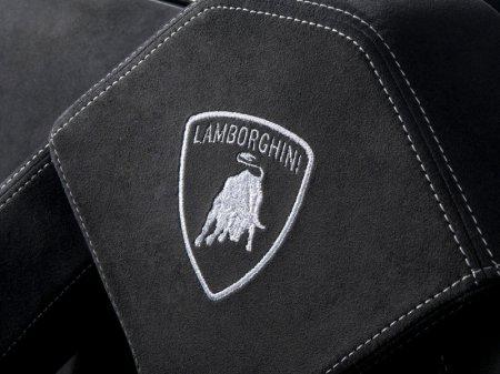 Улучшение Lamborghini
