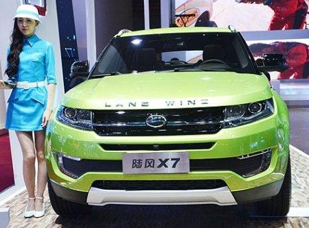 Китайские автомобили: практично и недорого