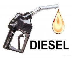 На что влияет плотность дизельного топлива