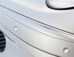 Автомобильный бампер: задачи и особенности выбора