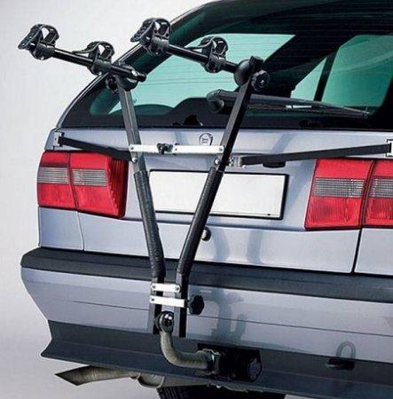 Как подобрать автобагажник для перевозки велосипеда?