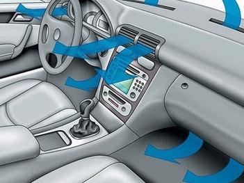 Как приобрести хороший кондиционер для машины?