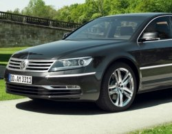 Volkswagen Phaeton  - советы по выбору