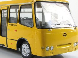 Автобус богдан а092 технические характеристики
