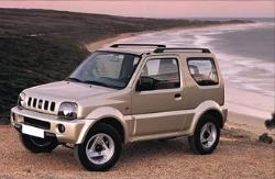 Стоит ли своих денег автомобиль SuzukiJimmy и кто его покупатель