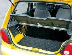 Как сэкономить место в багажнике