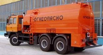 Прицеп-цистерна обеспечит безопасную перевозку нефтепродуктов