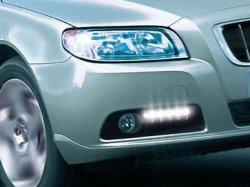 Почему так важны дневные ходовые огни в авто?