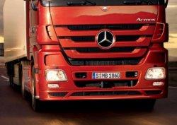 Продажа запчастей для грузовых иномарок