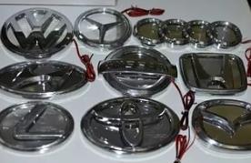 Аксессуары для тюнинга авто в интернет магазинах