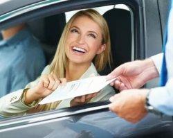 Чем выгодна почасовая аренда авто с водителем