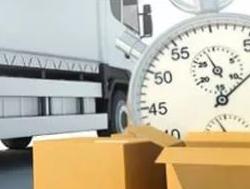 От чего зависят сроки доставки груза?