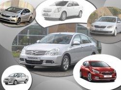 Автомобиль бюджетного сегмента
